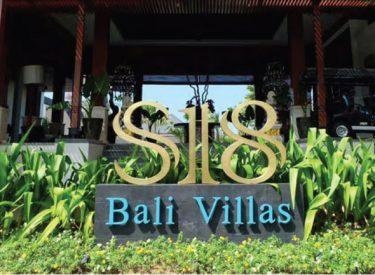 S18 Bali Villas, Indonesia