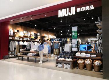 Muji Fashion Chain, Japan