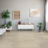 Japandi living space