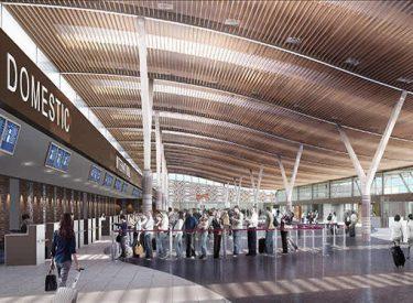 Nadi International Airport, Fiji