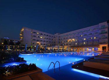 Nestor Hotel, Cyprus